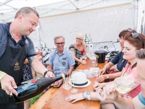 Pohlreich se těší na mořské ježky a Hejlík na nadívaná holoubátka. Beko Fresh Festival bude nabitý zážitky