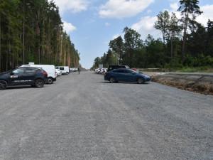 ŘSD zahájilo na okraji Plzně stavbu důležité silnice na Most