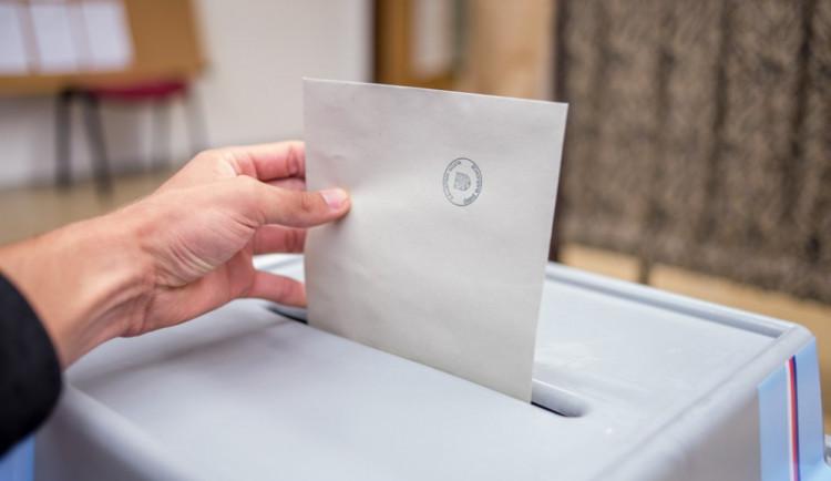 V Plzeňském kraji budou nové volby v Nekvasovech a Vsi Touškově