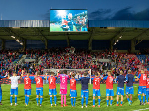 Plzeň doma s Olympiakosem rozehraje druhé předkolo Ligy mistrů