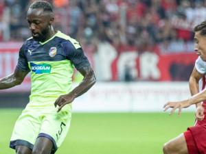 Nečekaný debakl. Plzeň prohrála na hřišti Olympiakosu 0:4 a v kvalifikaci končí