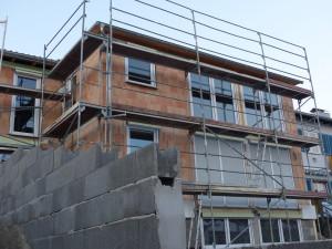 Domažlice opravily a zateplily za 110 milionů korun polovinu svých bytů