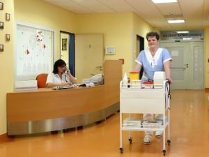 Rada Plzeňského kraje schválila fúzi tří nemocnic