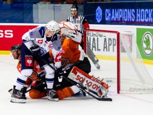 FOTO: Plzeň vstoupila do Ligy mistrů skvělou otočkou proti Hämeenlinně