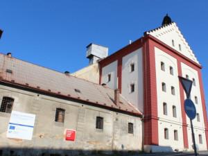Přestavba pivovaru Domažlice za 110 milionů skončí do konce roku