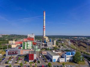 Plzeňská teplárenská začala ráno a večer temperovat domy v Plzni