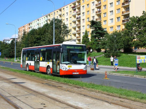 V Plzeňském kraji rostou počty cestujících ve veřejné dopravě