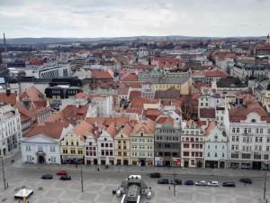 Se životem v Plzni jsou jeho obyvatelé spokojeni, ukázal průzkum