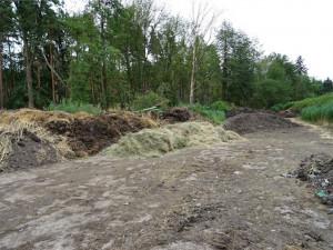 Inspekce pokutovala Bytes z Domažlicka za příliš velkou kompostárnu