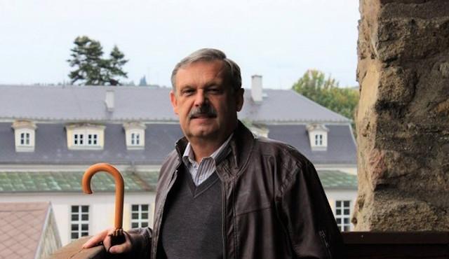 Poslance Votavu ve funkci starosty Stříbra vystřídal Záhoř z ANO