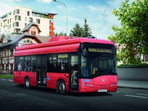 Škoda Electric dodala do Budapešti 21 trolejbusů za stovky milionů korun