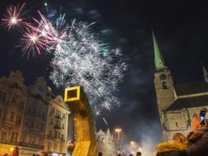 Plzeň opět oslaví vznik Československa celodenním programem
