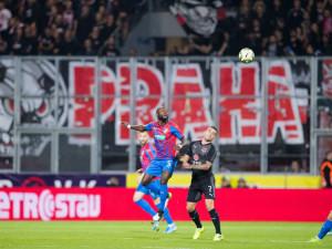 Slavia vyhrála v Plzni 1:0 a na rivala už má devítibodový náskok