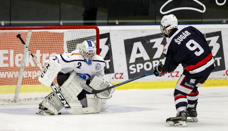 Hokejisté Plzně doma odehrají úvodní zápas play off Ligy mistrů