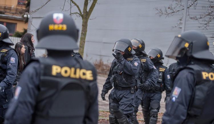 Policie v Plzni chystá na utkání s Kosovem bezpečnostní opatření