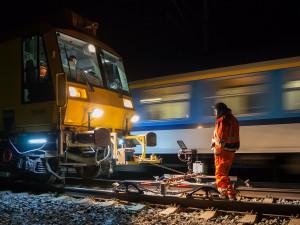 Rekonstrukce stanice Pačejov zrychlí cestu z Plzně do Budějc