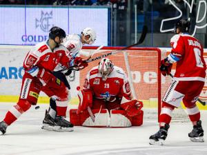 Olomouc uspěla venku potřetí za sebou, vyhrála v Plzni 3:0