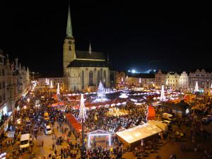 I letošní advent nabídne v Plzeňském kraji stovky akcí
