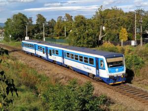 Plzeňský kraj podpoří vznik přestupních uzlů v Žihli a v Nýrsku
