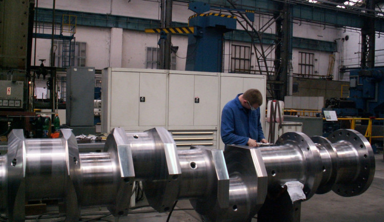 O kupci hutí a kováren Pilsen Steel v konkurzu má být jasno dnes