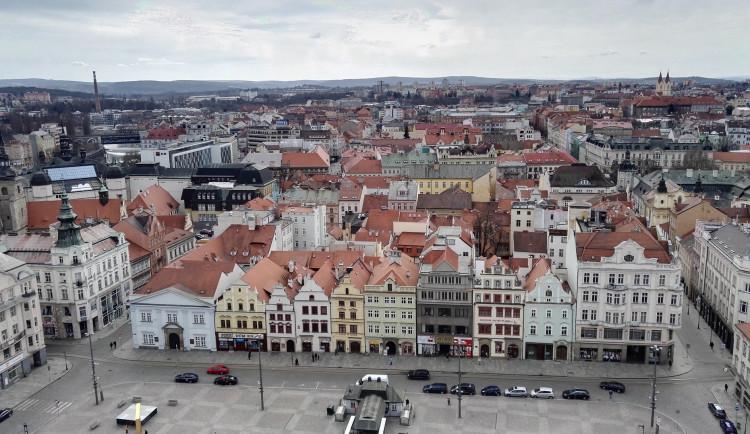 Plzeň bude příští rok hospodařit s rekordními výdaji 8,36 miliardami