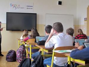 Plzeň bude mít technologickou základní školu, má lákat k technice