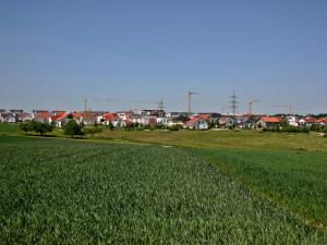 Rozvadov chce chce dát letos 50 milionů korun do nákupu parcel pro domy