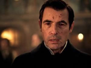 RECENZE: Nový seriálový Dracula je kontroverzní. Možná až příliš