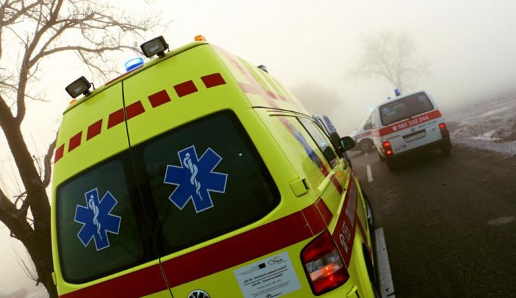 Při nehodě na Domažlicku zemřela mladá žena
