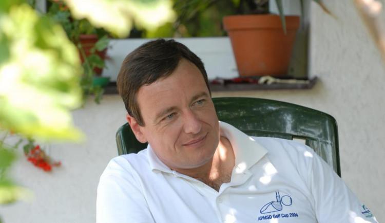 Vězeňská služba kvůli Rathovi osloví ministryni spravedlnosti