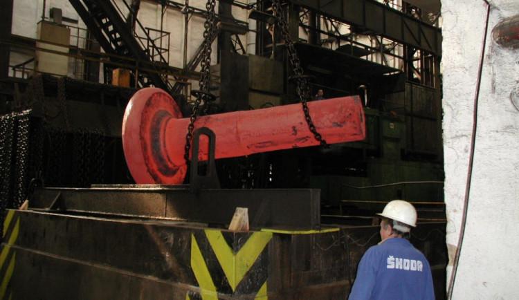 Odbory radily propouštěným z Pilsen Steel, jak nejlépe postupovat
