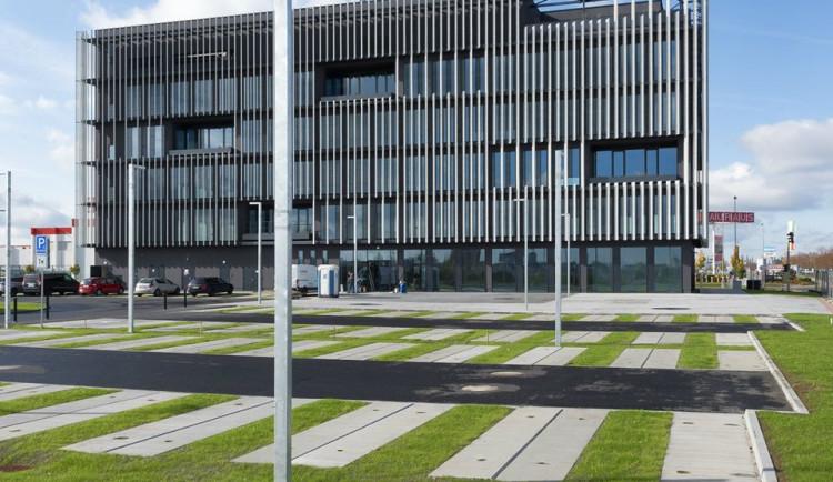 Německý Konplan postavil v Plzni centrum vývoje linek na nápoje