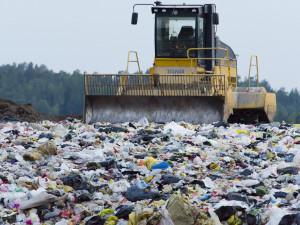 V Černošíně na Tachovsku bude velké překladiště domácího odpadu