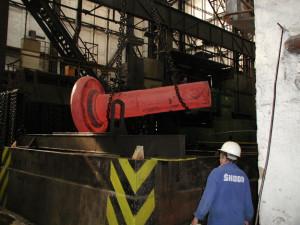 Správce Pilsen Steel prodal balík emisních povolenek za 20 milionů