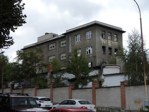 Plzeň pomůže vyklidit problémový opuštěný dům