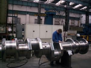 Soud povolil prodej hutí Pilsen Steel, jméno kupce zatím napadlo