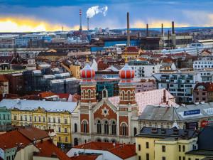 Obyvatel Plzeňského kraje bude do roku 2070 přibývat díky migraci