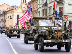 V Plzni bude letos téměř 20 velkých festivalů a slavností