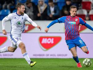 Plzeň porazila Mladou Boleslav 4:2 a je v semifinále poháru