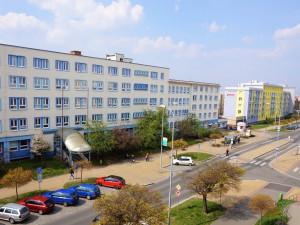 Rekonstrukce Francouzské třídy v Plzni odložena na neurčito z důvodu koronaviru