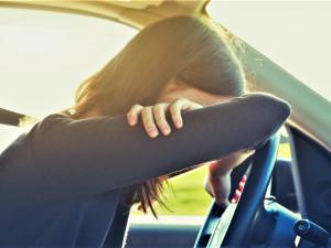 Řidiči, kteří nemají za volantem co dělat