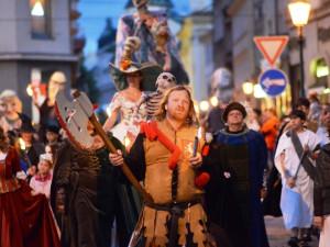 Na koronavirus doplatily další akce, zrušen je Historický víkend i Plzeňské dvorky