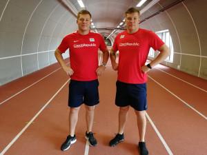 Atletická sezona začne i v Plzni 1. června
