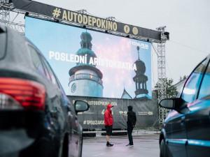 Fanoušci Viktorky mohou vidět živě utkání se Spartou v autokině v DEPO2015