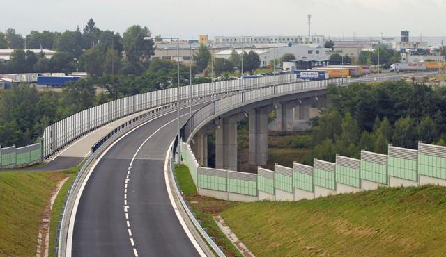 Začíná dostavba západního okruhu Plzně, hotovo má být za 34 měsíců