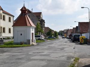 Ulice v Hradišti projde kompletní proměnou, přibudou nové chodníky nebo parkovací stání