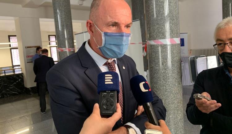 Volba lídra STAN pro krajské volby nikoho nepřekvapila, kandidátku vede Josef Bernard