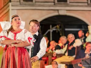 Sezónu Tylova divadla odstartuje opera Prodaná nevěsta, letos bude i více premiér