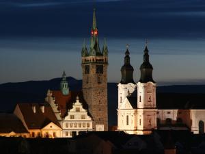 Klatovy budou žít barokní svatojánskou nocí, chybět nebudou slavnostní průvody