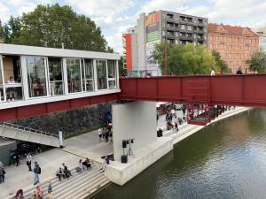 Léto v Plzni oživí festival Divadelní léto a Náplavka k světu